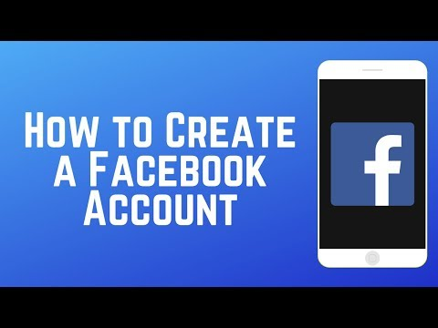 How To Create A Facebook Account - Sign Up & Customize Profile
