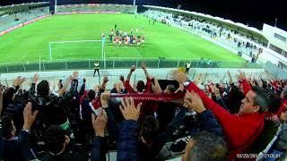 Video Gol Pertandingan Moreirense vs Sporting Braga
