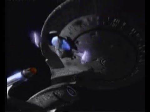 Crash Star Trek Music Vid