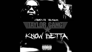 Juicy J - Know Better (Ft. Wiz Khalifa)