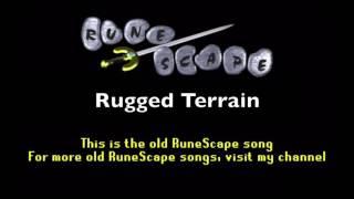 Old Runescape Soundtrack: Rugged Terrain (MIDI Download)