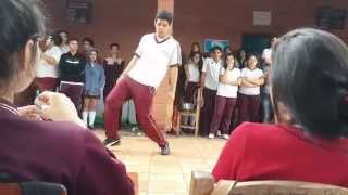 I NEED YOUR LOVE|RODRIGO FRANCO|DUBSTEP DANCE|PARAGUAY