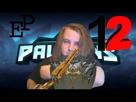 Phone Call How Professional | Paladins - Part 12
