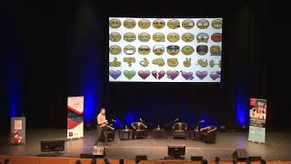 Mark Little -  Privacy, Trust & Ethics at Get Digital 2018