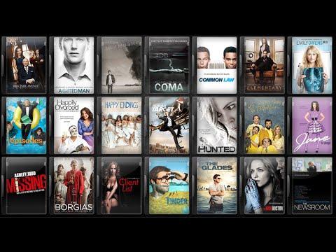 Новые сериалы или что посмотреть в августе 2015