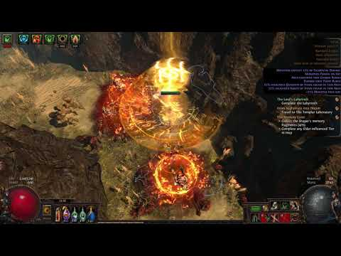 Path of Exile Soulthirst Double Strike