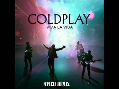 Coldplay- Viva la vida remix ft. David Guetta