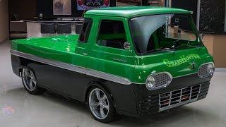 1965 Ford Econoline Grasshopper Pickup For Sale