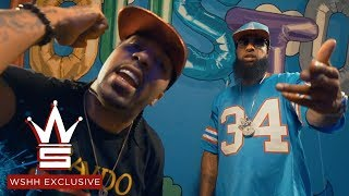 "Slim Thug Feat. Lil Flip ""Floating"" (WSHH Exclusive -)"