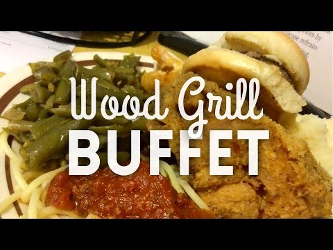 Wood Grill Buffet (Hesperia, Calif.) - Beyond Vegas