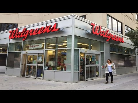 Mel Taylor - Walgreens & Others Raise Tobacco-Buying Age To 21