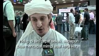 Wajah Muslim di Amerika - Dunia Kita Eps.Spesial Lebaran.