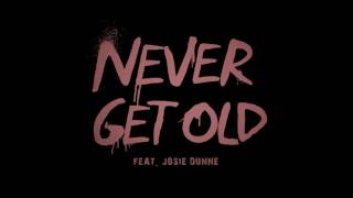 Smo - Never Get Old feat. Josie Dunne (Official Audio)