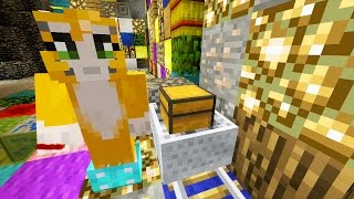 Minecraft Xbox - Cave Den - Off The Rails (14)