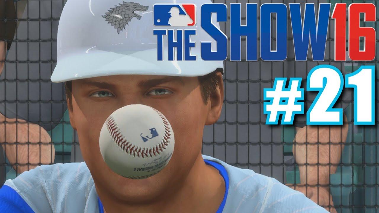 HEAD HUNTING! | MLB The Show 16 | Diamond Dynasty #21