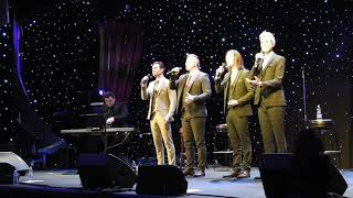 20181017 Collabro  Stars Unplugged 04