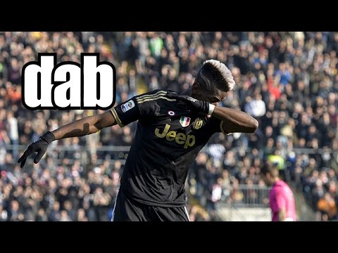 Paul Pogba ►Trap Queen ● Dab King ● Skills & Goals 2016 - HD