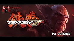 How to download tekken 7 ||PC torrent||