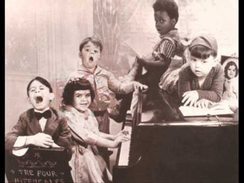 The Little Rascals - (Good Old Days) Theme Song Our Gang Comedy