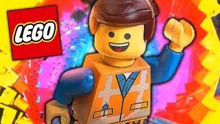 PORTAL DO KOSMICZNEGO ŚWIATA DINOZAURÓW   LEGO PRZYGODA 2 GRA #3