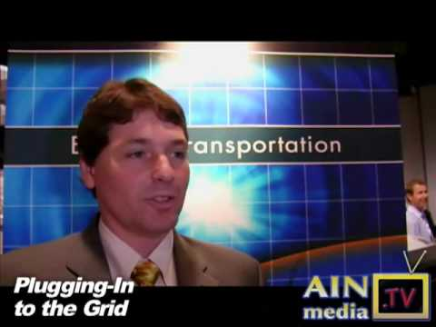 Plugging-In to the Smart Grid Mark Duvall of Electric Power Research Institute
