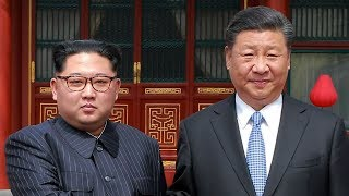 China's Plan for Kim Jong-Un and China's Moon Landing | China Uncensored