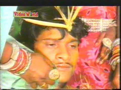 Ek Gaath Hardi Pise - Baratiya Singer Shiv Kumar Tiwari & Rekha Dewar - Chhattisgarhi Bihav Geet