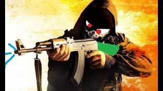 The threatening bandits attack [Roblox]