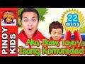 Ako, Ikaw, Tayo'y Isang Komunidad [PLAYLIST] | Pinoy BK Channel🇵🇭 | TAGALOG Songs(AWITING PAMBATA)
