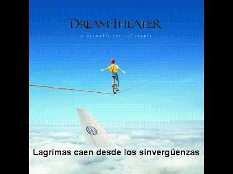 On The Backs Of Angels chords & tabs by Dream Theater ...