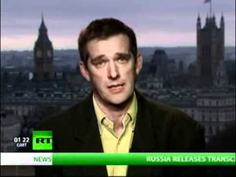 David Malone on the Keiser Report