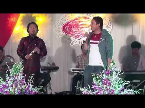 Danh hài Chiến Thắng - Vượng râu song ca nhạc đám cưới cực đỉnh (1 N lượt xem)