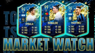 WILD FIRST DAY! SERIE A TOTS MARKET DISCUSSION AND INVESTMENTS! FIFA 20