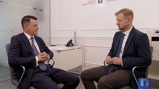 Відео – Голова біржового комітету УЕБ про механізм формування ринкових цін на природний газ