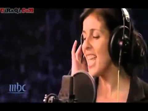 اغنية تفاؤل شارك فيها من ابرز نجوم العرب
