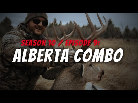 The Canadian Tradition - Season 10 - Episode 9 - Alberta Combo