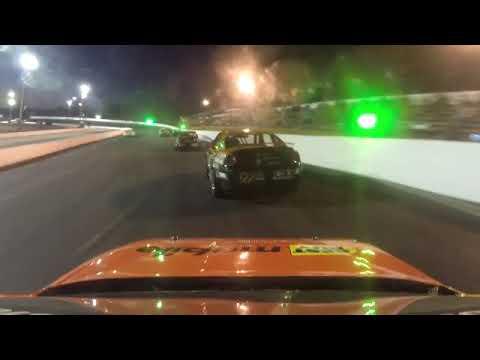 Sunset Speedway Ministock Featrue Sunset Speedway August 24, 2019