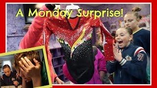 a monday surprise flippin katie