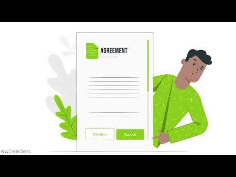 Exceeders Collaboration Agreement (ECA)