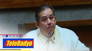 Majority Leader Romualdez speaks at House hearing on ABS-CBN franchise | Teleradyo