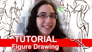 Tutorial: Figure Drawing (What Is It & How to Start?)