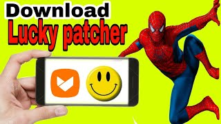 How To Download Lucky Patcher In Aptoide