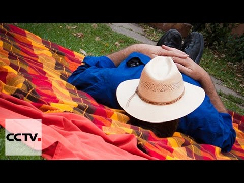Spain may end siesta tradition