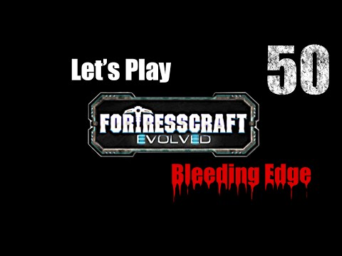 FortressCraft Evolved - Ep 50 Missile Assembly |