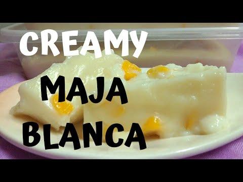 how-to-cook-creamy-maja-blanca---met's-kitchen