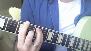 Easy Guitar Chords - 12 chords in 30 sec. (using F)
