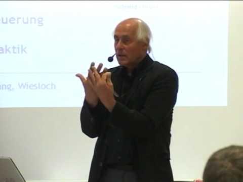Systemische Professionalität (4/1): Der Systemische Ansatz & Steuerung (1)