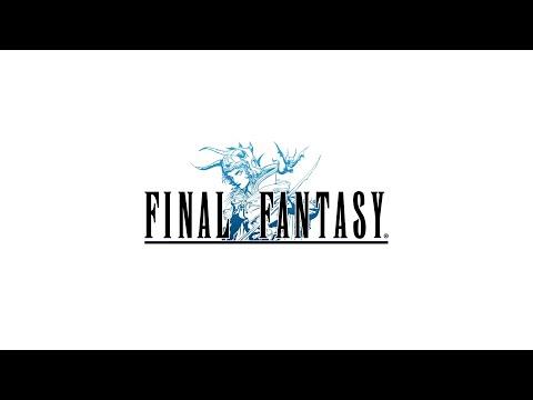 【FF PIXEL REMASTER】『FINAL FANTASY』Promotion Trailer