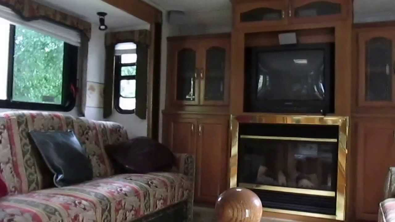 Review of a 2004 Prowler Regal 5th Wheel  YouTube