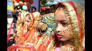 Dheeyan punjab diyan Rana Langroyia